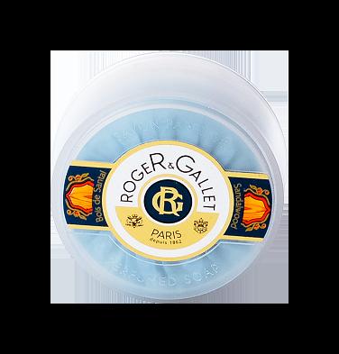 ROGER & GALLET SAVON TOILETTE BOIS SANTAL 100G