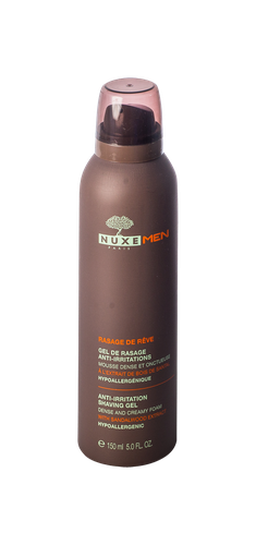 NUXE MEN GEL RASAGE ANTI-IRRITATION 150ML