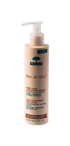 NUXE CR ULTRA RECONFORTANTE CORPS 200ML