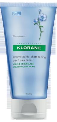KLORANE BAUME FIBRE LIN 150ML