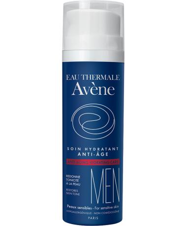 AVENE HOMME HYDRATANT ANTI-AGE 50ML
