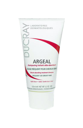 ARGEAL SHAMPOOING CREME CHEVEUX GRAS TUBE 150ML