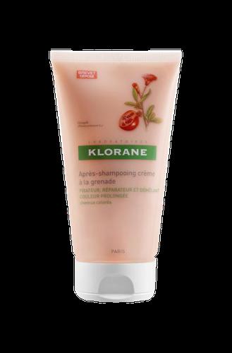 KLORANE BAUME APRÈS-SHAMPOOING À LA GRENADE 150 ML