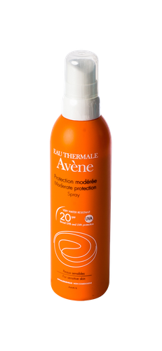 AVENE SPRAY SOLAIRE IP20 200ML