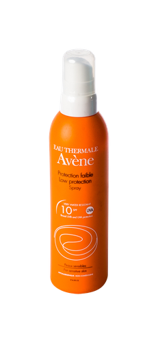 AVENE SPRAY SOLAIRE IP10 200ML
