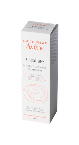 CICALFATE AVENE LOTION FL 40ML