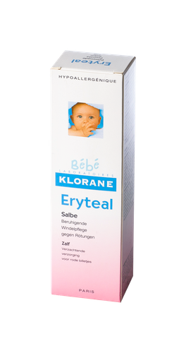 ERYTEAL SPRAY REPARATEUR 75 ML