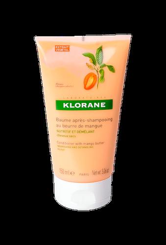 KLORANE BAUME APRES SHAMPOOING BEURRE DE MANGUE 150 ML