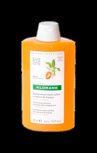 KLORANE SH NUTRIT BEUR/MANG 400ML