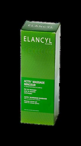 ELANCYL ACTIV' MASSAGE MINCEUR 200ML