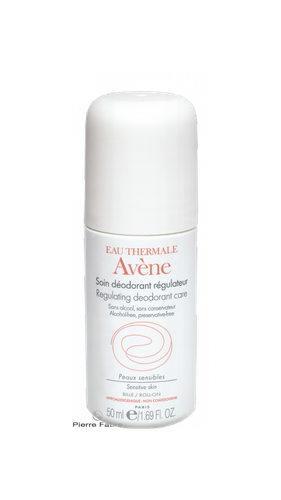 AVENE DEODORANT REGULATEUR STICK BILLE 50ML