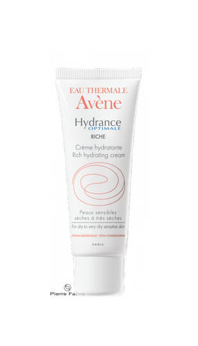 AVENE HYDRANCE OPTIMALE RICHE CREME 40ML