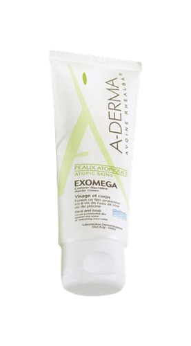 A-DERMA EXOMEGA CREME BARRIERE 100ML