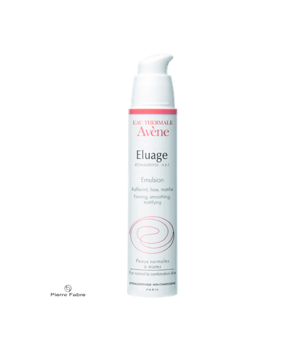 AVENE ELUAGE EMULSION FLACON 30ML