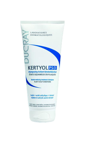 DUCRAY KERTYOL PSO SHAMPOOING TRAITANT 200ML
