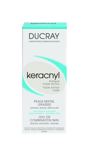 KERACNYL MASQUE CR TUB 40ML