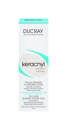 KERACNYL MATIFIANT CREME 30ML