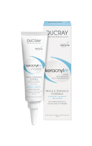 KERACNYL PP APAISANT ANTI-IMPERFECTION 30ML