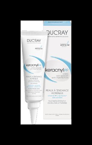 Ducray Keracnyl PP Crème 30 ml