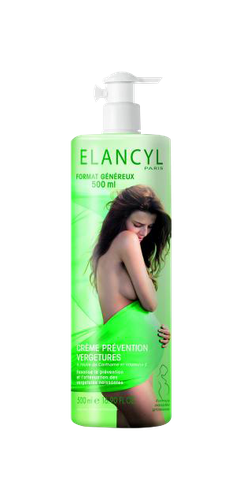 ELANCYL PREVENTION VERGETURES CR 500ML