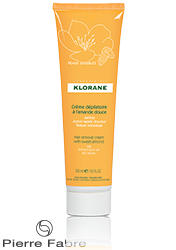 KLORANE CR DEPILATOIRE 150ML