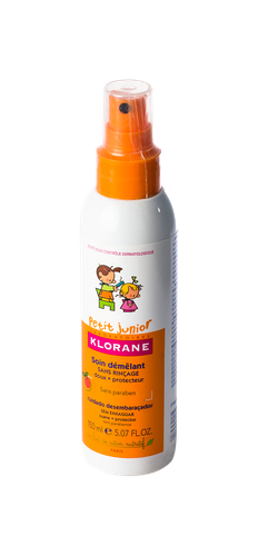KLORANE P/JUN SPRAY DEMELANT 150ML