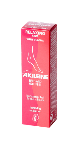 AKILEINE BAUME REPOSANT AUX PLANTES