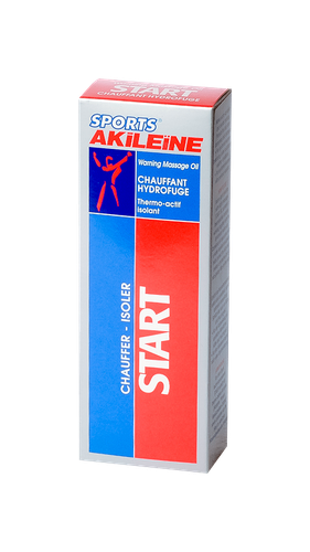AKILEINE SPORTS HLE CHAUF START 200ML