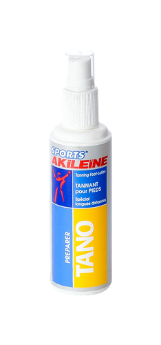 AKILEINE SPORTS LOT PIED TANO100ML