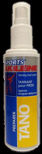 Akiléine TANO tannant pour les pieds (100ml)