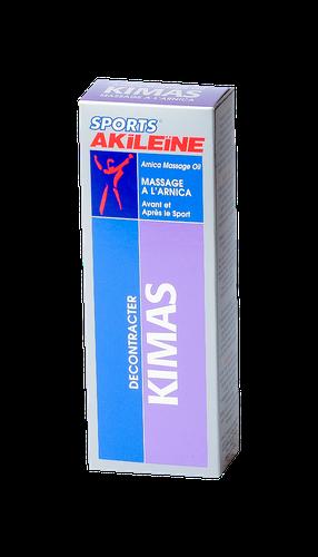 Akiléine KIMAS huile à l'arnica (200ml)