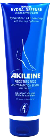 AKILEINE BAUME HYDRA-DEFENSE TB 125ML