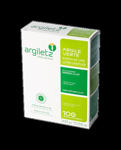 ARGILE VERTE ARGILETZ ULTF 300G