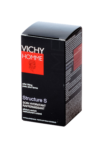 VICHY HOMME STRUCTURE S FL50ML