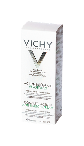 VICHY ACTION INTEGRAL VERGETURE 200ML