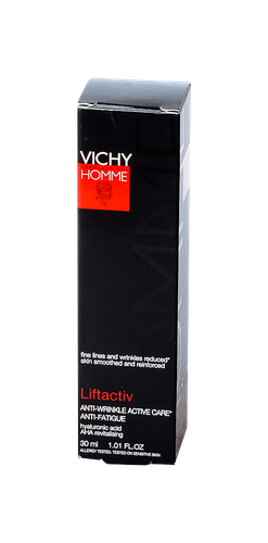 VICHY HOMME LIFTACTIV AERO 30ML