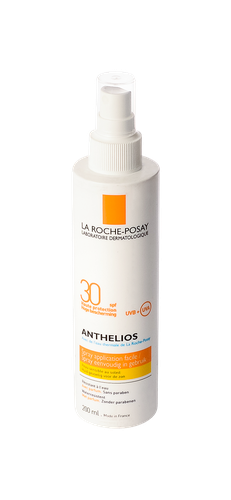 ANTHELIOS 30 SPRAY 200 ML