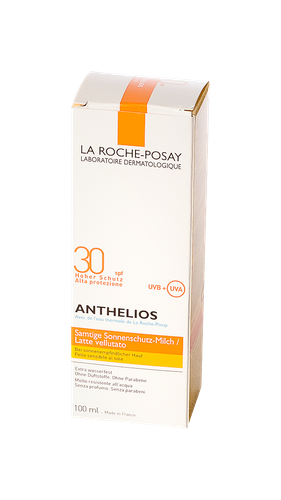 ANTHELIOS 30 LAIT VELOUTE 100 ML