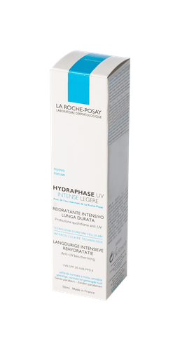 HYDRAPHASE INTENSE UV LEGER50ML