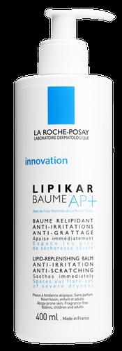 LIPIKAR BAUME AP+ 400ML