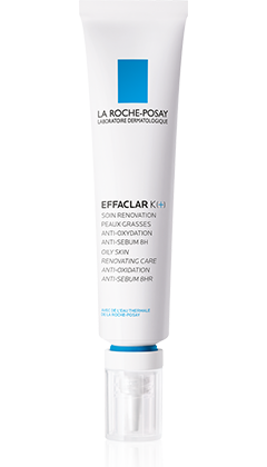 EFFACLAR K+ POINTS NOIRS 30 ML