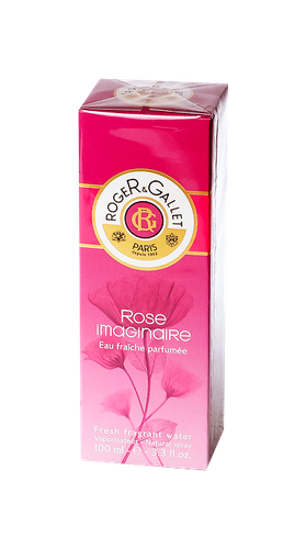 ROGER GALLET EAU ROSE IMAGINAIRE VAPO 100ML