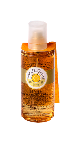 ROGER GALLET HUILE SUBLIME BOIS ORANGE 100ML