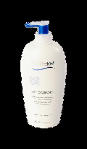 Biotherm, lait corporel anti-desséchant 400ml