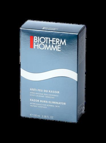 BIOTHERM HOMME A/FEU RASOIR 100ML