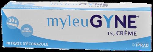 MYLEUGYNE 1% CREME TUBE 1
