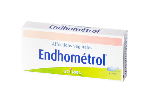ENDHOMETROL 6 OVULES