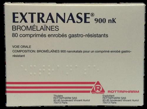 EXTRANASE 900NK CPR 80