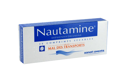 NAUTAMINE CPR SECABLE 20