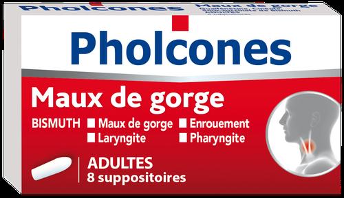 PHOLCONES BISMUTH SUP AD 8